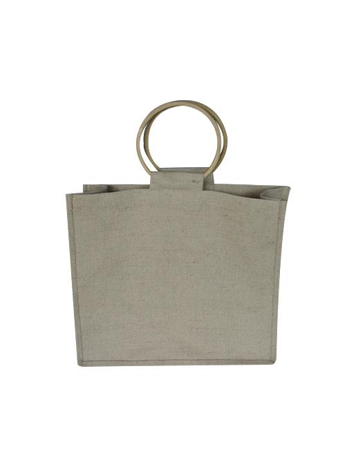 黄麻手提袋